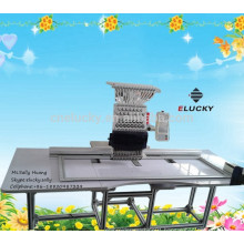 Elucky embroidery machine prices sewing machinery with design embroidery