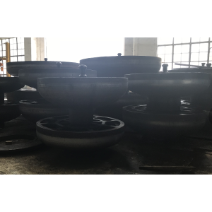 carbon steel dish head and press mould