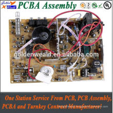 Multilayer oem pcba factory main board pcba pcba made in china