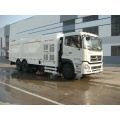Dongfeng street sweeper vacuum truck for sale