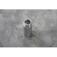 Exportação de Alumínio 6061, 6063 CNC Usinagem Gerador Shell