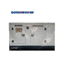 Gerador portátil a diesel 25KVA 20KW