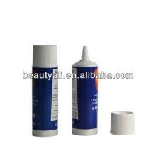 plastic industrial PE tubes