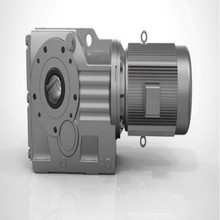 Helical Bevel Gear Reduction Electric Motor Reducer Prices