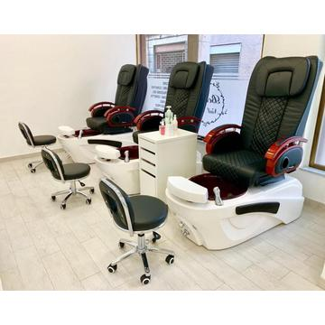 foot spa pedicure chair for sale