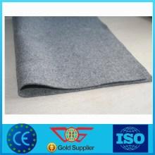 Polipropileno de fibra corta no tejida geotextil 180g
