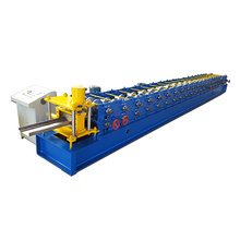 stock door frame machines