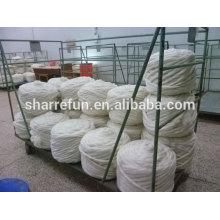 Hauts de laine de mouton chinois d'approvisionnement d'usine
