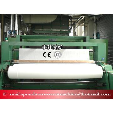 S2400 polypropylene spun-bonded nonwoven machine