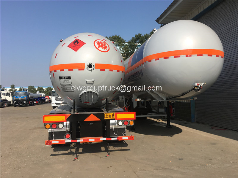 Petroleum Gas Tanker3