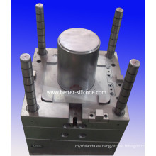Herramienta por encargo del molde del plástico de la inyección