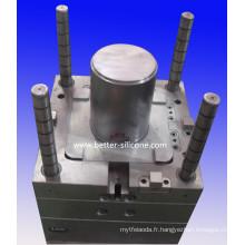 Outil de moule en plastique à injection sur mesure