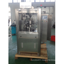 Fully Automatic Small Pharmaceutical Capsule Filling Machine (NJP-400)