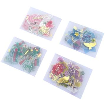 CUTE STATIONERY STICKER SET-0