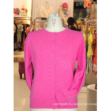 suéter de cachemira tejer fabricante