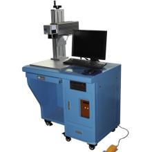 Machine de marquage laser Ep-12 pour plastique