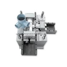 PVC-Rohr Mould Maker/Kunststoff S Falle Schimmel