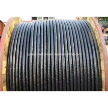 China Cable aéreo del cable del ABC del cable aéreo del paquete Cable XLPE del aislamiento