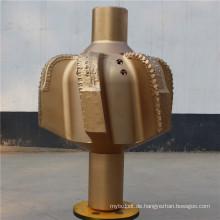Alle Größe Gas Ölbohrloch HDD Pdc Lochöffner