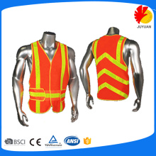 Lime chothes fluo Hi viz visibility executive vests