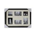 New Style PS Photo Frame for Wall Decoration