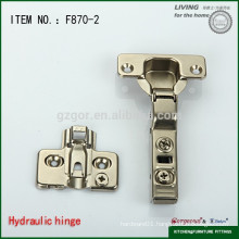 alloy furniture wooden door cabinet spring hinge