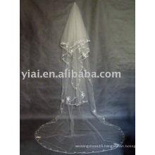 2010 New Stylish Long Wedding Veil ! ! ! AN2101