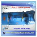 RY series air-cooled hot oil pump/heat centrifugal pump