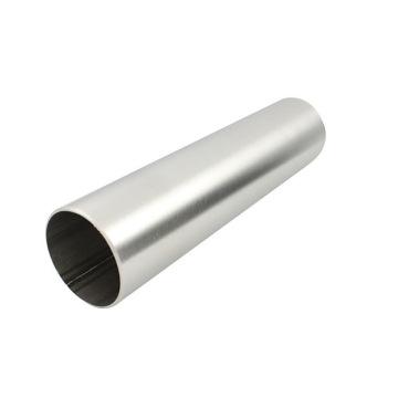 Customized Aluminum Extrusion Pipe 7000 Series 6000 Series
