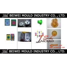 Filtro Industrial Pronto para Injeção de Plástico