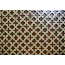 Germany Standard Stainlss Steel Perforated Metal Screen