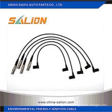 Câble d'allumage / câble d'allumage pour Benz (ZEF466)