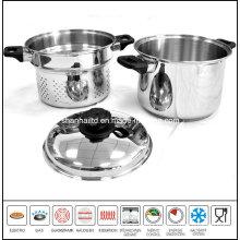 Pasta Cooker Set Cookware