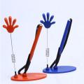 Novelty Stationery Office Plastic Desk Ballpoint Pen Tc-7002