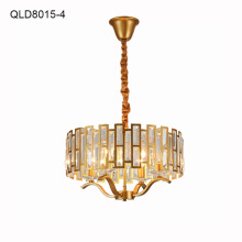 modern hanging lamp crystal chandelier designer lighting
