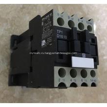 Контактор TC для контроллера лифта LG Sigma TP1-D1810