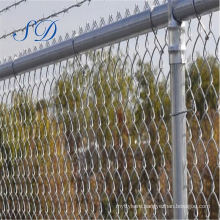 5 Feet Chain Link Fence Gate Manufacturers