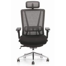 T-086A-MF bonne qualité haute chaise de bureau de back-office