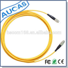LC SC ST FC simplex/duplex Fiber Optic Patch Cord/Pigtail