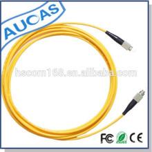 LC SC ST FC simplex/duplex Fiber Optic Patch Cord/Pigtail