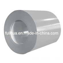 Color-Coated Steel Coil/PPGI with PVC Protective Film
