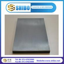Feuille de molybdène 99,95% pour bouclier thermique ASTM B386