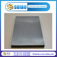 99.95% Molybdenum Sheet for Heat Shield ASTM B386