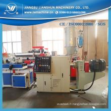 Bonne qualité et la fabrication de Machine de Tube Flexible