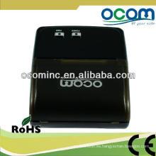 impresora térmica de etiqueta de código de barras bluetooth