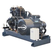 APCOM High pressure PET air compressor 20 bar 30 bar 40 bar oil-free air compressor  price