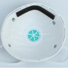 N95 Máscaras Furos De Respiração Máquina De Perfuração