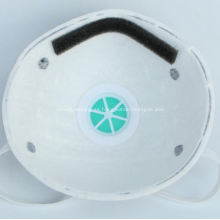 N95 Máscaras perforadora de agujeros de respiradero
