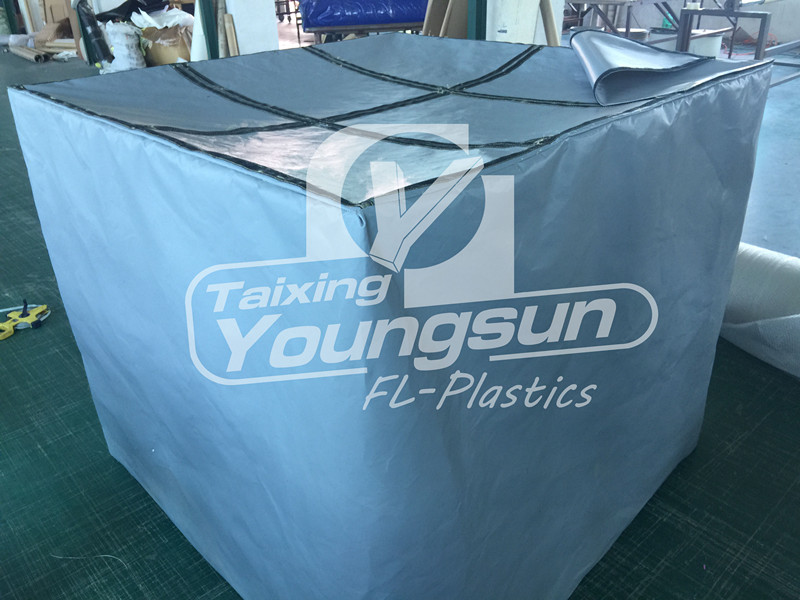 Insulation Tent