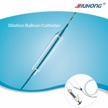 Chirurgische Instrumente Hersteller! Dilatation Ballon-Katheter mit Ballon-Inflator